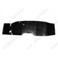 1965-73 Standard Firewall Insulation Pad 1965-66