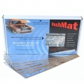 "HushMat Sound and Thermal Material Hoodliner 12"" x 23"" 6 Each"