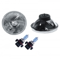 "1969 High Performance Xenon Headlamp Kit, 7"" Hi/Lo Beam"