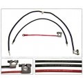 1970-71 Reproduction Battery Cable Set