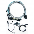1965 Complete Fog Lamp Harness Kit