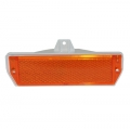 1971-73 Side Marker Lamp Assembly, Front RH