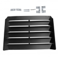 1969-70 Fastback Reproduction Louvers