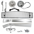 1965 GT Grille and Lamp Bar Kit