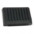1967-68 Window Washer Foot Control Pedal Pad