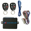 3 Channel Keyless Entry Remote