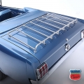 1965-68 Luggage Rack