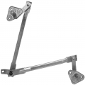 1967-68 Wiper Motor Transmission Arm