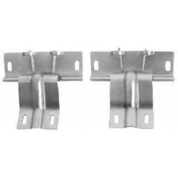 1965-66 Trap Door Hinges
