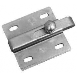 1967-68 Trap Door Latch (Fastback)