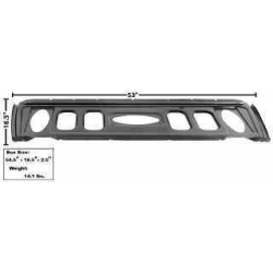1969-70 Trunk Divider/Package Shelf