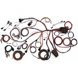 1967-68 Complete Wiring Kit