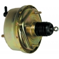 "1964-1966 7"" ZINC SINGLE DIAPHRAGM  BRAKE BOOSTER."