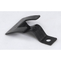 1969-70 Lower Front Windshield Molding Retainer Bracket