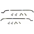 1964-65 DASH PAD MOLDING KIT, LH AND RH