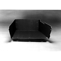 1971-73 Glove Box Insert With AC
