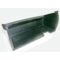 1969-70 Glove Box Insert With AC
