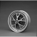 "1965 RALLY WHEELS 14""X 5"" EACH"
