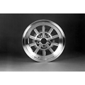 "65-73 SHELBY STYLE 15""X 7"" SET OF 4"