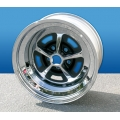 "66-72 MAGNUM 500 WHEELS 15""X 7"" EACH"