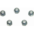 RALLY WHEEL REPLACEMENTS LUG NUTS SET OF 5