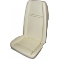 1969-1970 Mach I Seat Foam-One Bucket