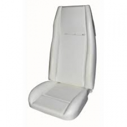 1971-73 Standard Seat Foam-One Bucket
