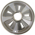 "1966 14"" STANDARD TYPE WHEEL COVERS - EACH"