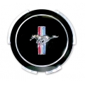1966 HUB CAP CENTER EMBLEMS - EACH
