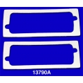 1965-66 Deluxe Door Courtesy Light Gasket(1)