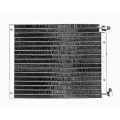 1971-73 AIR CONDITIONING CONDENSER W/ INTEGRAL AC