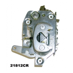1965-66 Door Latch Assembly LH