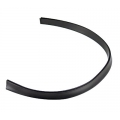 65-68 QUARTER WINDOW FRONT WEATHERSTRIP