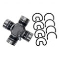 "1967-73 UNIVERSAL JOINT ASSEMBLY -  Rear, All with 3-7/8"" outside yoke span."