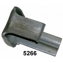 1965-66 EXHAUST HANGER - TAILPIPE TO INSULATOR