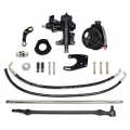 1965-67 INTEGRAL POWER STEERING CONVERSION KIT