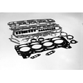 1964-73 COMPLETE ENGINE GASKET - 1965-73 Mustang 170/200/250; 1960-70 Falcon 144/170/200.