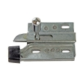 1965 Fastback Rear Seat Hatch Latch