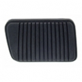 1965-68 CLUTCH PEDAL RUBBER PAD