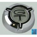 1967 GT GAS CAP TWIST OFF