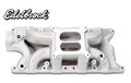1965-73 EDELBROCK MUSTANG RPM AIR GAP MANIFOLD - STANDARD FINISH