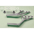 1964-73 TRI-Y HEADERS - CERAMIC PLATED
