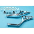 1964-73 TRI-Y HEADERS - NICKEL PLATED