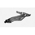 1964-73 6-CYLINDER PERFORMANCE EXHAUST HEADER -1964-73 170/200/250, 6 - INTO - 1