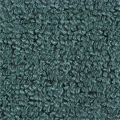 1965-68 Coupe/Fastback 80/20 Kick Panel Carpet (Aqua)