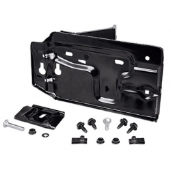 1965-66 BATTERY TRAY KIT