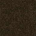1965-68 Mustang Convertible 80/20 Kick Panel Carpet, (Dark Brown)
