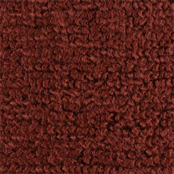 1965-68 Coupe/Fastback 80/20 Kick Panel Carpet (Emberglow)