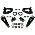 1965-66 DELUXE FRONT SUSPENSION KIT