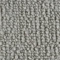 1965-68 Mustang Convertible Nylon Kick Panel Carpet (Gray)